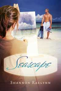 Seascape final cover design